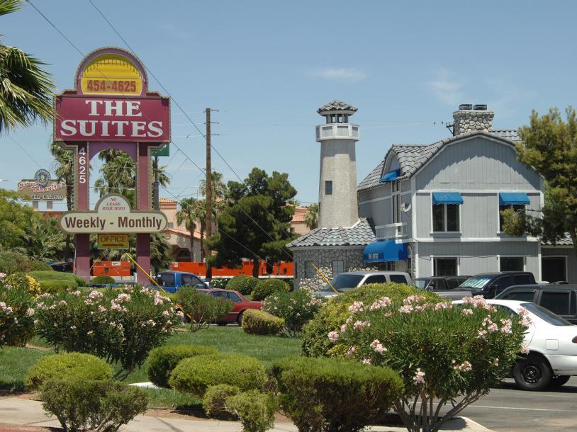 The Suites - Indios