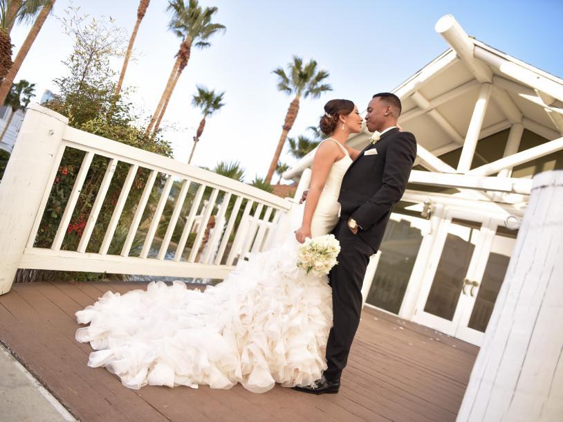 Tropicana Weddings