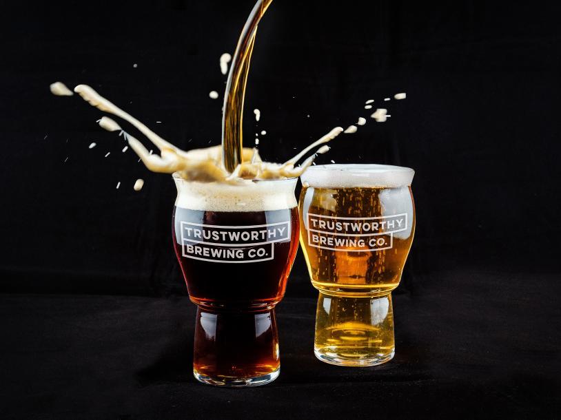Trustworthy Brewing Co.