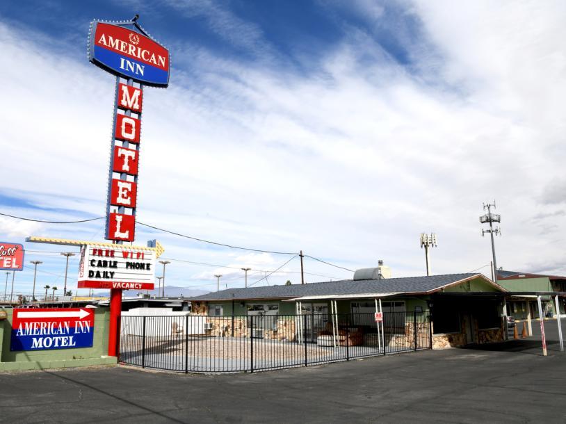 American Inn Motel