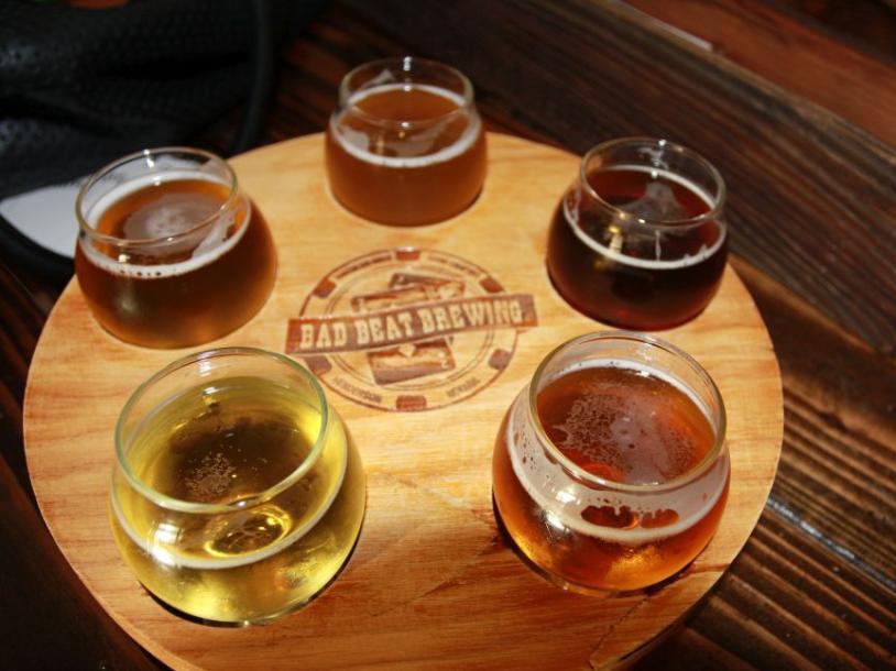 Bad Beat Brewery