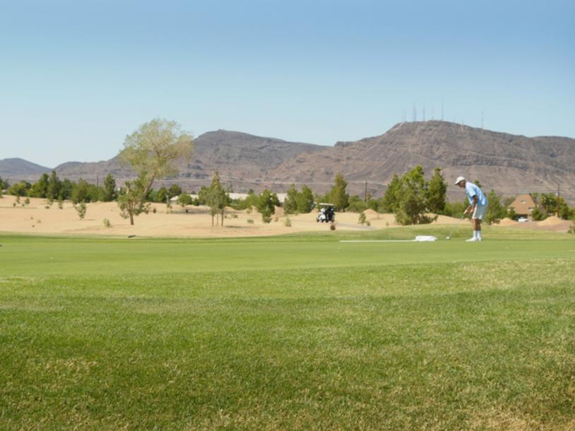 Black Mountain Golf & Country Club