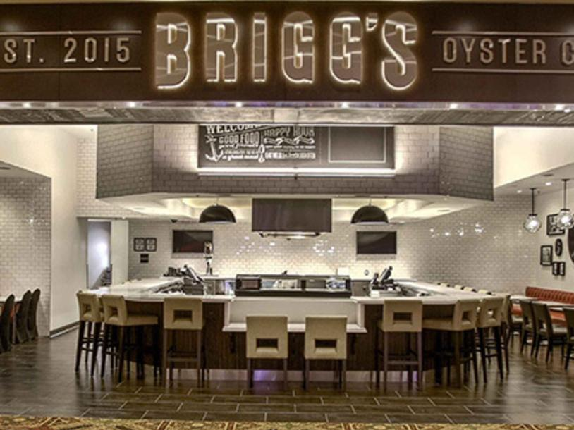 Briggs Oyster Co.