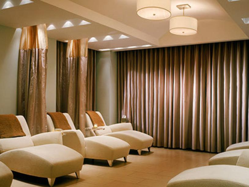 Eforea: Spa at Hilton Grand On LV Strip