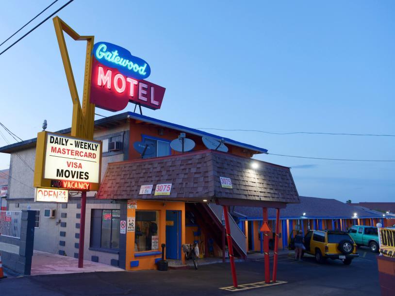 Gatewood Motel