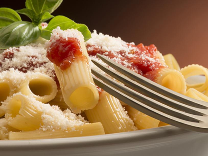 Marinelli's Pasta Bar