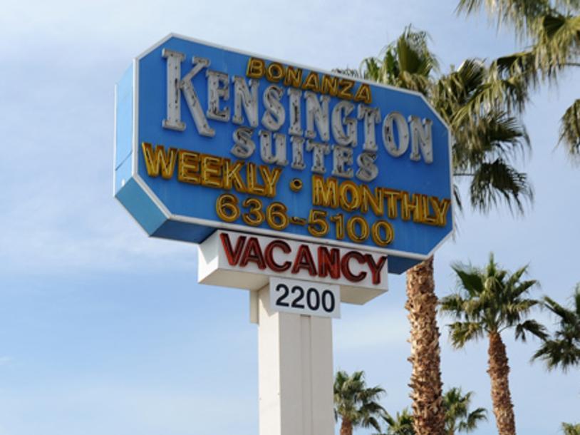 Kensington Suites