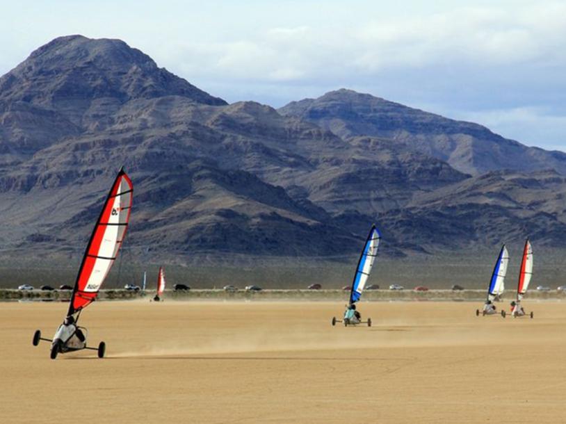 Omega Land Sailing LLC
