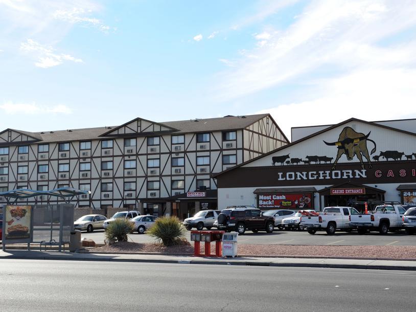Longhorn Hotel & Casino