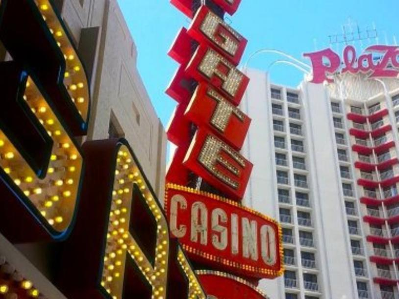 Las Vegas Walking Tours