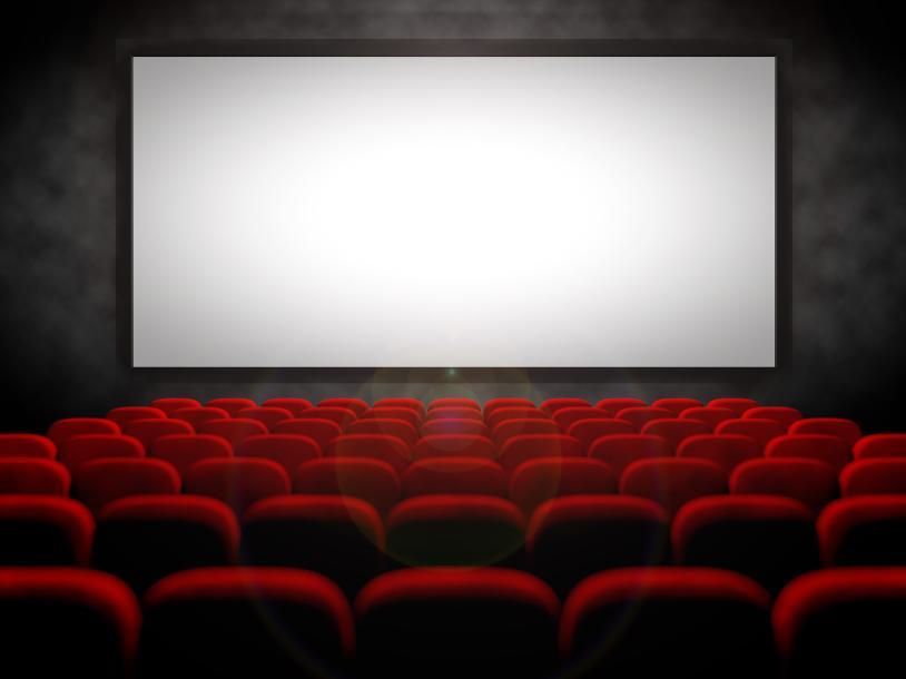 Buffalo Bill's Movie Theater