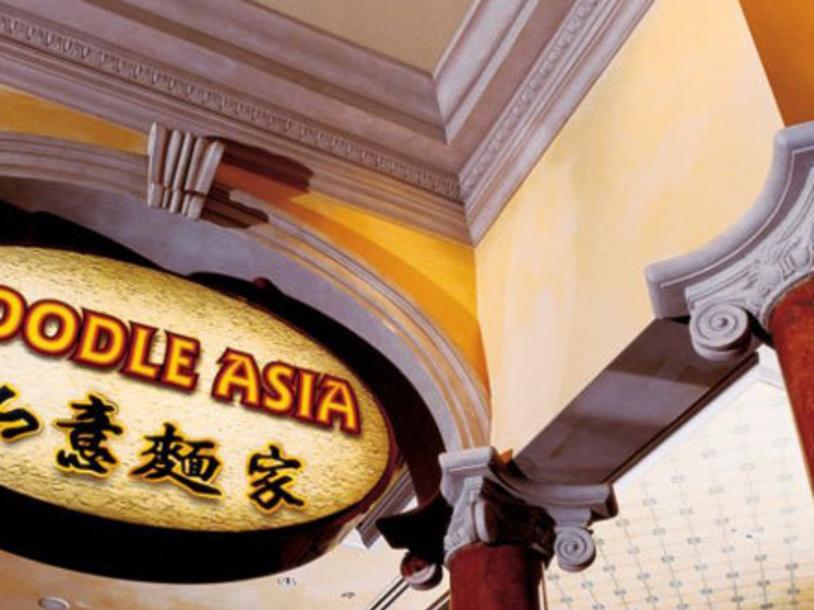 Noodle Asia