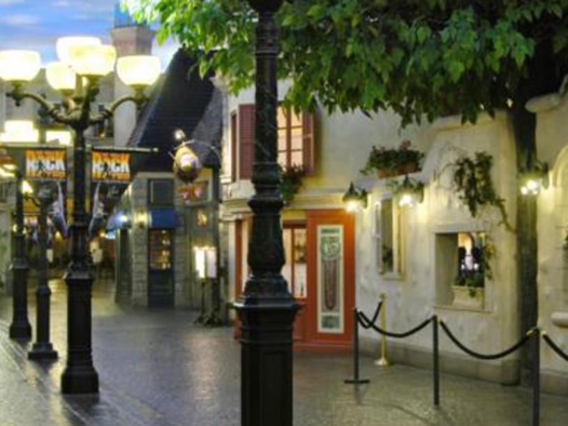 Le Boulevard Shops