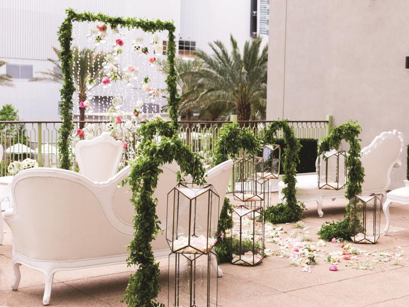 Weddings at Park MGM