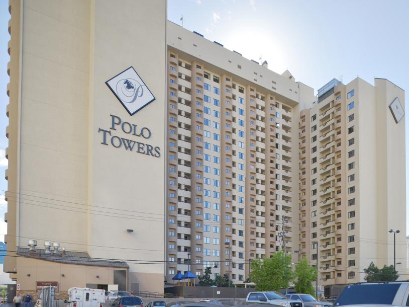Polo Towers Villas & Suites