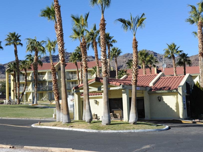 Quality Inn - Boulder City
