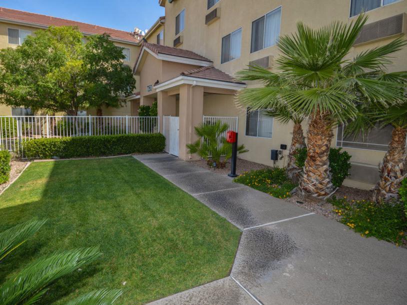 Siegel Suites Select - Las Vegas Blvd