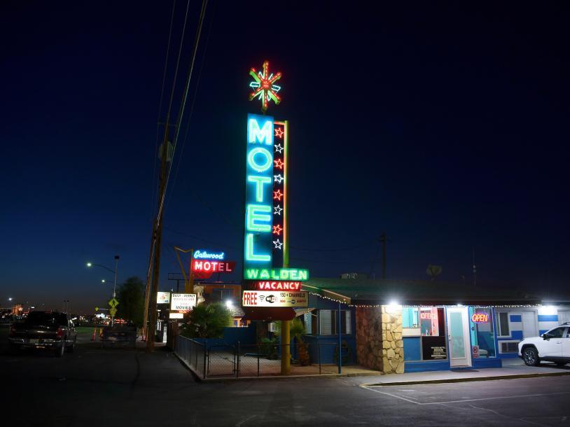 Walden Motel