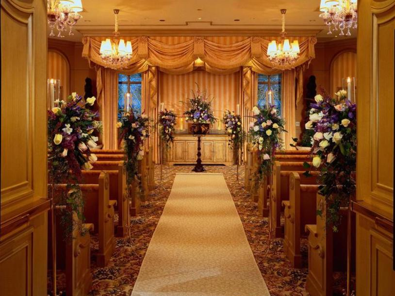 Weddings at  Bellagio Las Vegas