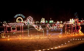 2020 Christmas Lights Near Colby Kansas Kansas Holiday Events | Christmas Lights, Parades, & Festivals