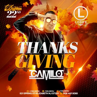Thanksgivings Night