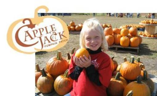 Applejack Pumpkin Patch Llc Augusta Ks 67010