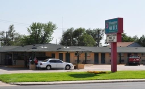 Hotels In Garden City Ks >> Flamingo Motel Garden City Ks Garden And Modern House Image