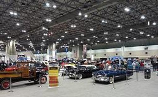 Kansas City Automotive Museum Olathe KS - Kansas city car show