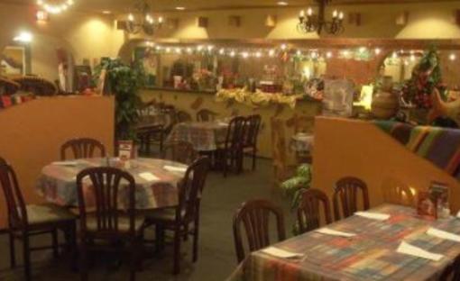 Gutierrez Cocina Mexican Restaurant