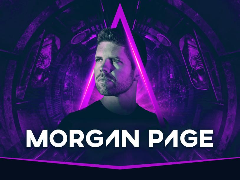 Morgan Page