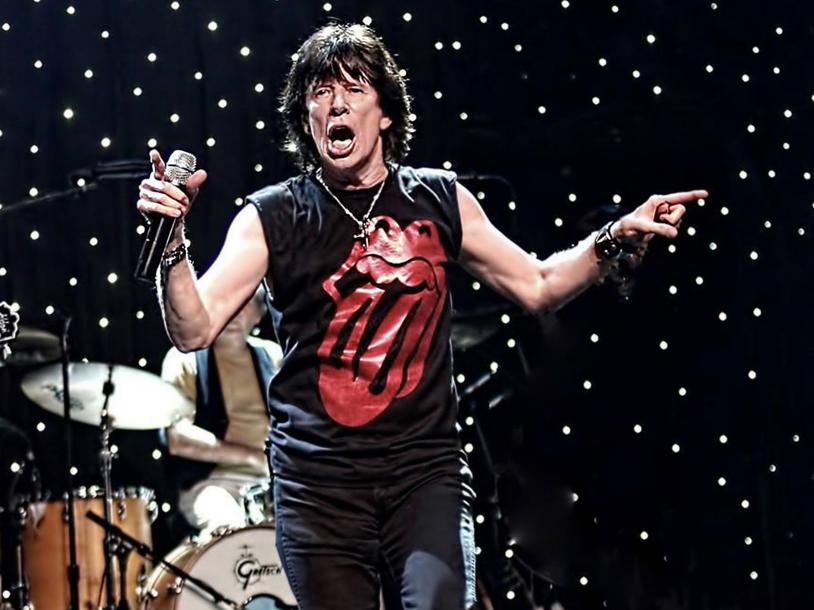 Mick Adams & The Stones - Tribute to The Rolling Stones