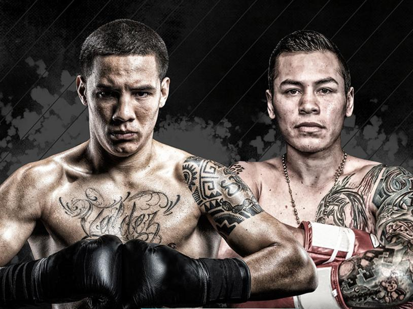 Top Rank & ESPN+: Oscar Valdez vs. Andres Gutierrez
