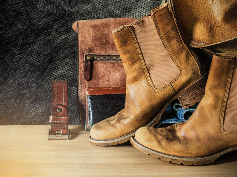 Cinch Western Gift Show