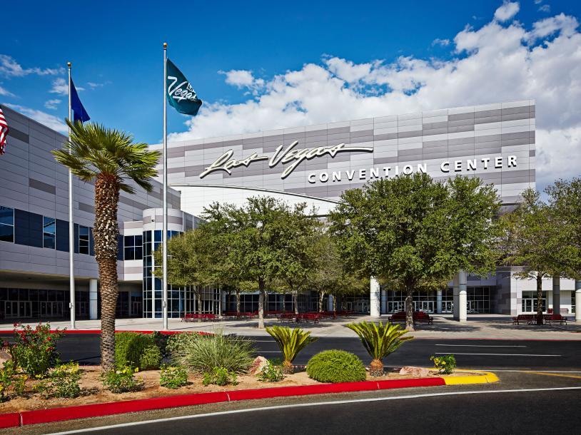 Motor Trend Intl Auto Show - Las Vegas