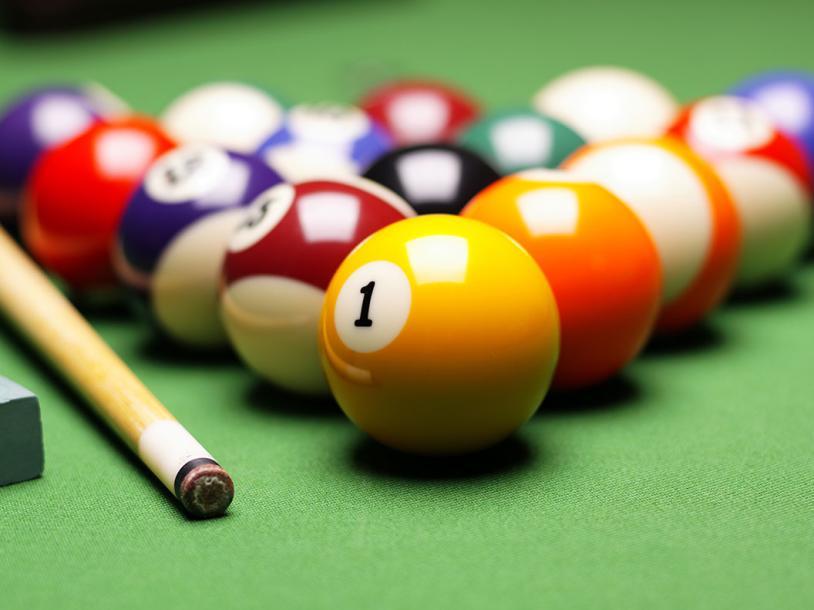Valley National 8-Ball League Assn VNEA 2021 World Pool Championship
