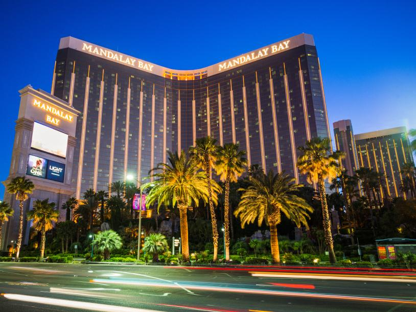Psycho Las Vegas 2020