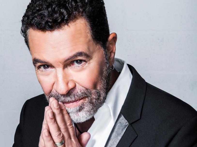 Clint Holmes - Holmes For The Holidays