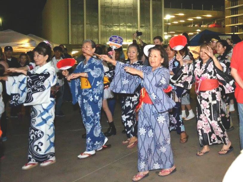 12th Annual Aki Matsuri Japanese Festival