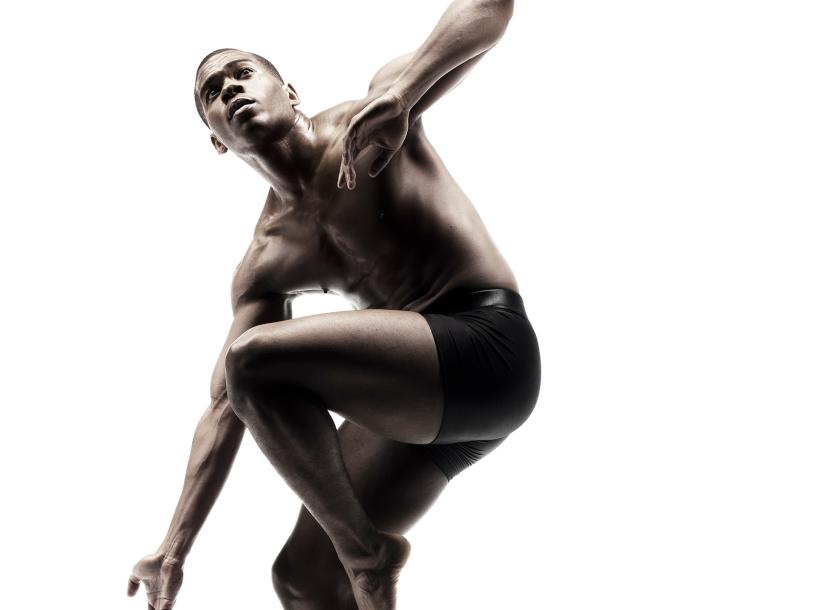 Alvin Ailey American Dance Theater - Ailey Revealed