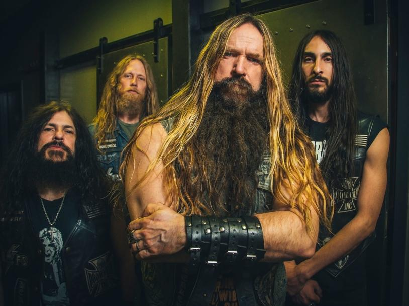 Black Label Society: Doom Trooping Over North America