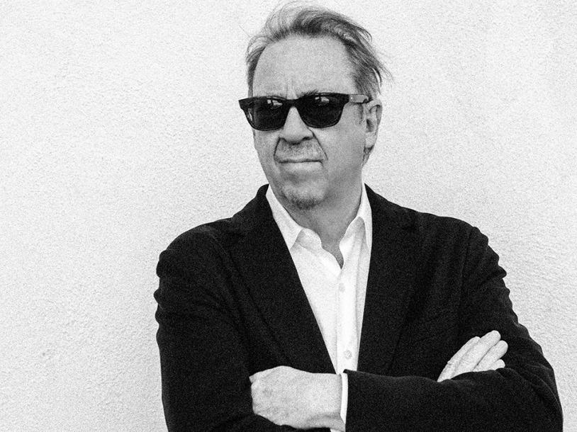Boz Scaggs - Out of the Blues Tour 2020