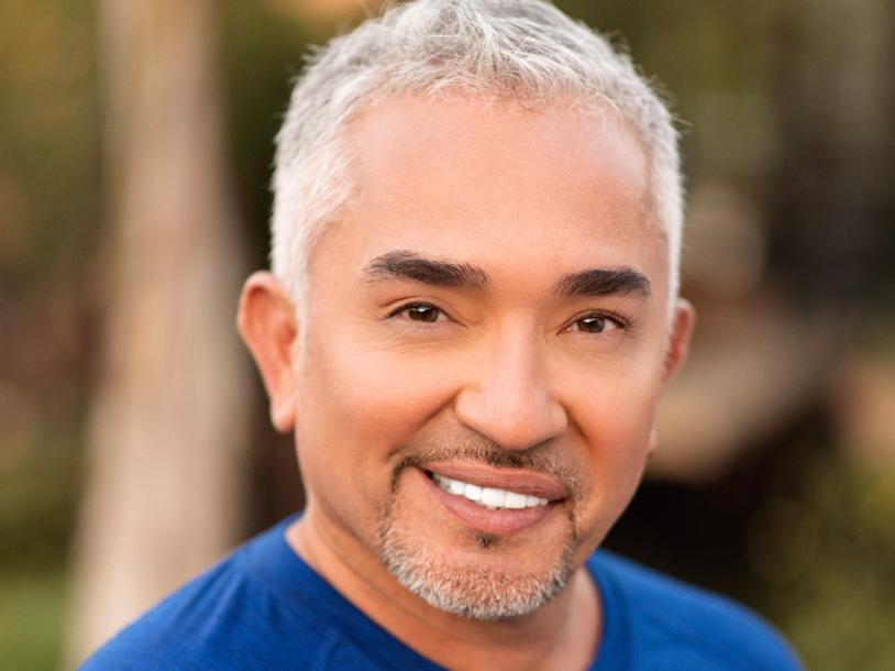 Cesar Millan - My Story: Unleashed