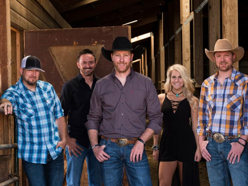 Chancey Williams & The Younger Brothers Band