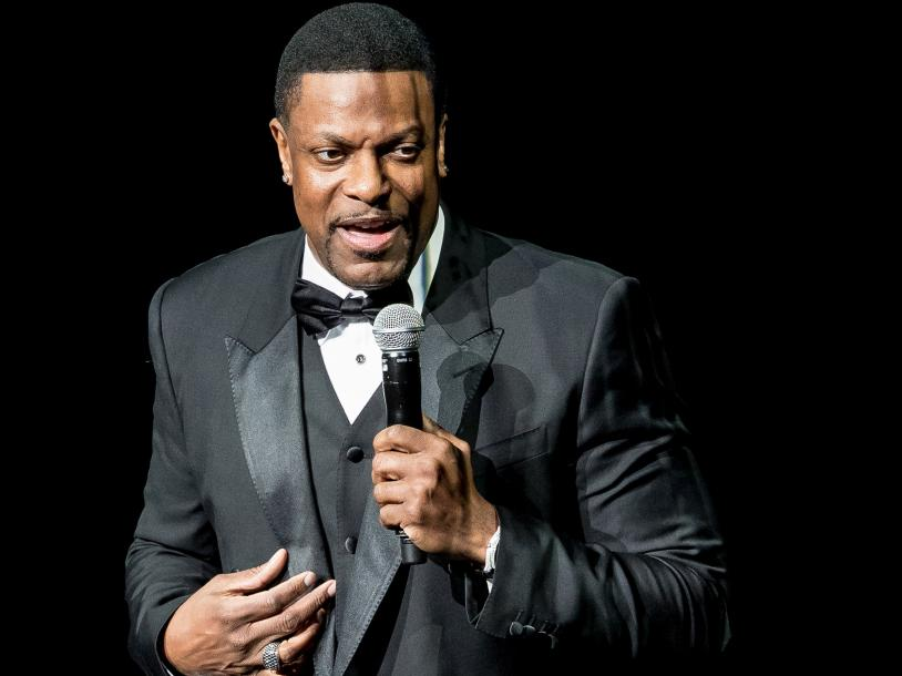 Chris Tucker: One Night at Wynn