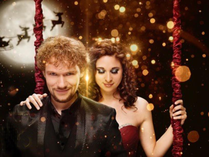 The Clairvoyants Christmas