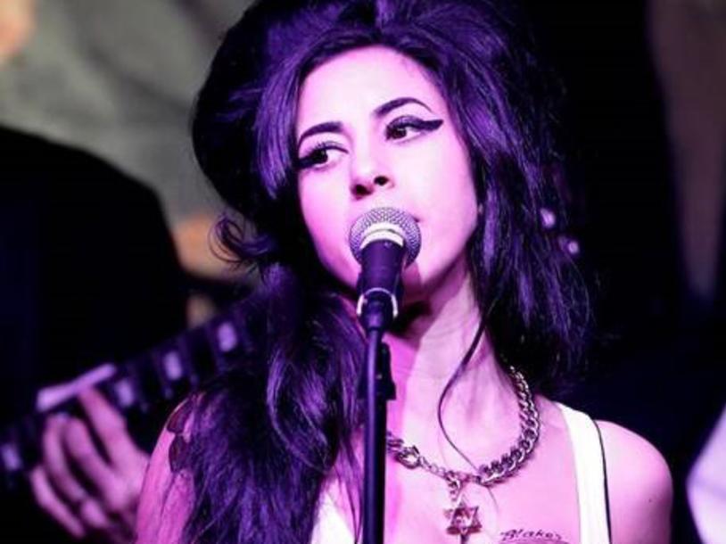 Dear Amy - Amy Winehouse Tribute Show
