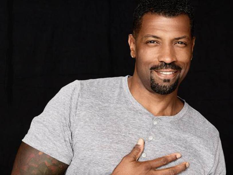 Comedy Series: Deon Cole