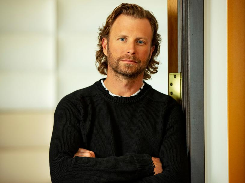 Boots on the Boulevard: Dierks Bentley