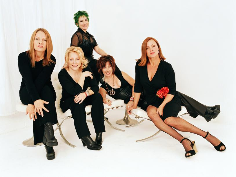 Free Concert: The Go-Go's