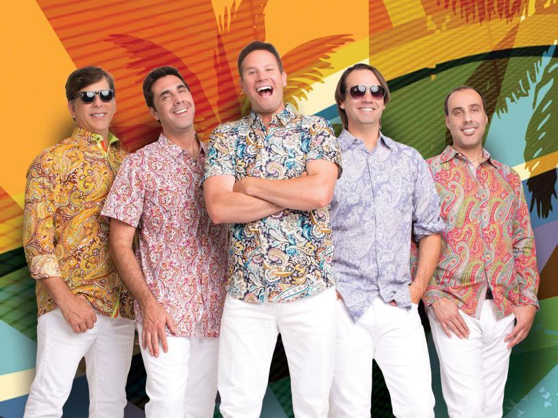 Good Vibrations A Celebration of The Beach Boys
